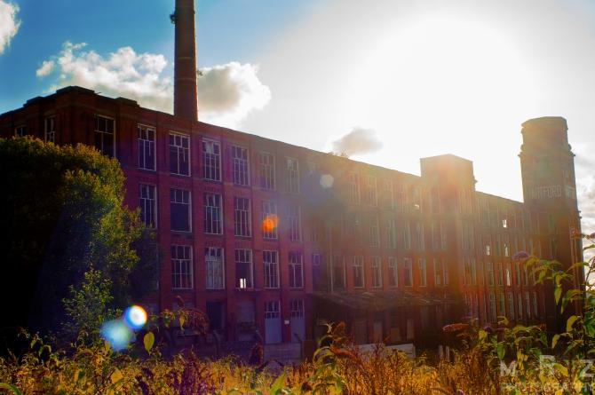 Hartford Mill