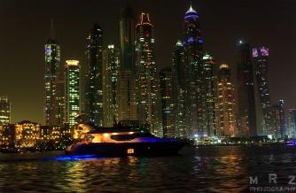 Dubai Coast